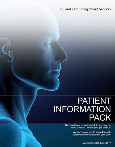 Stroke Info Pack