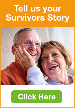 T ell us your survivors story